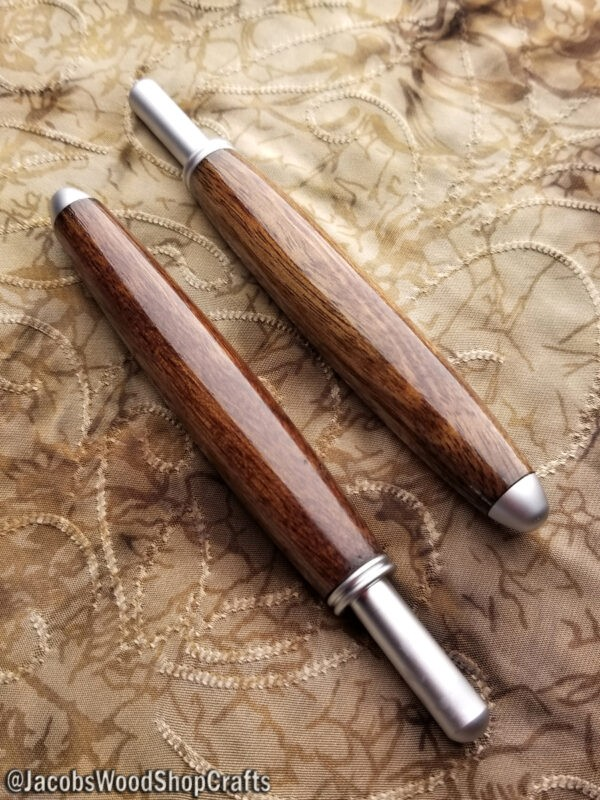 Hand Turned Wood Seam Rippers